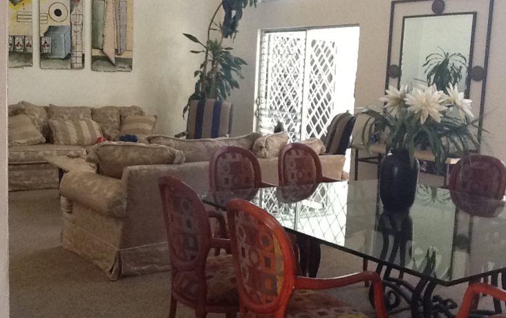 Foto de casa en venta en, portal de cumbres 2 sector 2 etapa, monterrey, nuevo león, 1210237 no 02