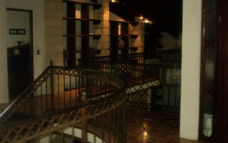 Foto de casa en venta en, portal de cumbres 2 sector 2 etapa, monterrey, nuevo león, 1210237 no 04