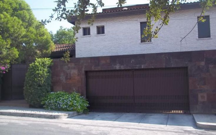 Foto de casa en venta en, portal de cumbres 2 sector 2 etapa, monterrey, nuevo león, 1210259 no 01