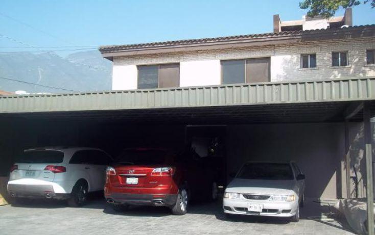 Foto de casa en venta en, portal de cumbres 2 sector 2 etapa, monterrey, nuevo león, 1210259 no 02