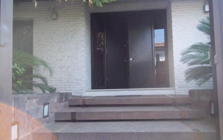 Foto de casa en venta en, portal de cumbres 2 sector 2 etapa, monterrey, nuevo león, 1210259 no 08