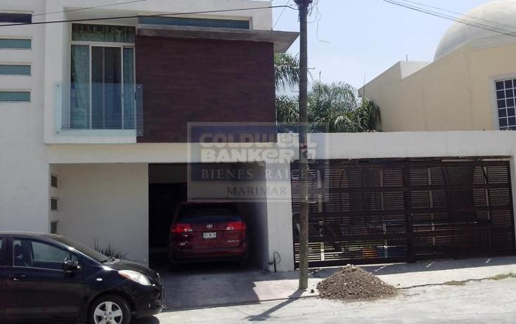 Foto de casa en venta en  , portal de cumbres, monterrey, nuevo león, 1839236 No. 01