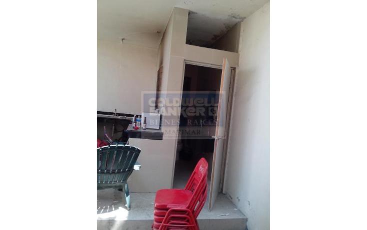 Foto de casa en venta en  , portal de cumbres, monterrey, nuevo león, 1839236 No. 07