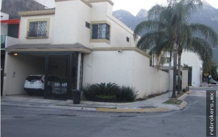 Foto de casa en renta en, portal de cumbres, monterrey, nuevo león, 1914930 no 02