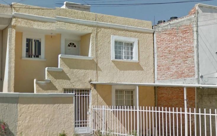 Foto de casa en venta en  , san pedrito peñuelas i, querétaro, querétaro, 819699 No. 02