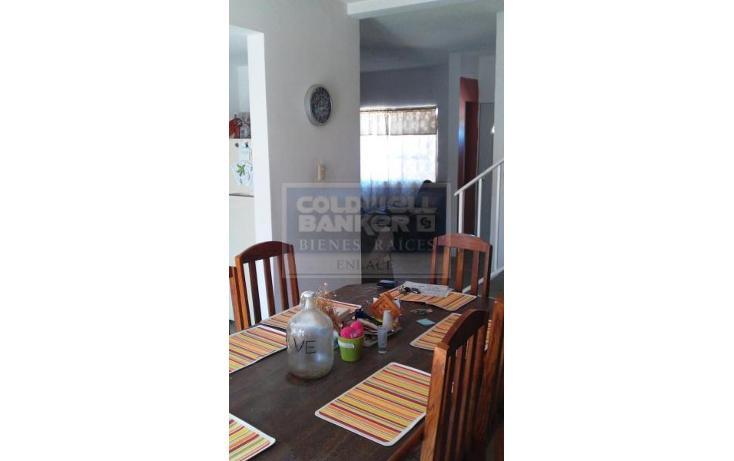 Foto de casa en venta en  , portal de los olivos, juárez, chihuahua, 1839966 No. 03
