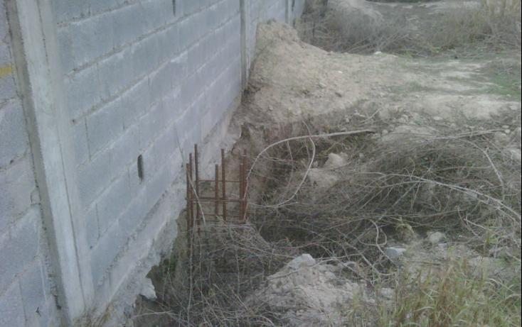 Foto de terreno habitacional en venta en, portal de piedra, general escobedo, nuevo león, 627057 no 02