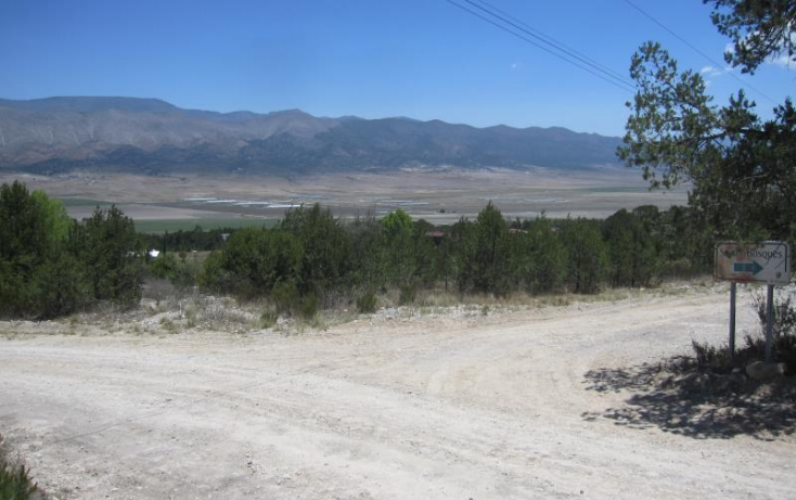 Foto de terreno habitacional en venta en portal de san antonio, huachichil, arteaga, coahuila de zaragoza, 802791 no 02