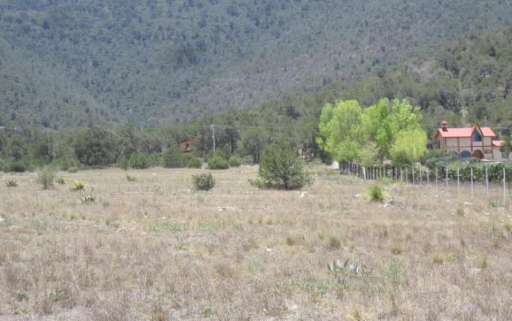 Foto de terreno habitacional en venta en portal de san antonio, huachichil, arteaga, coahuila de zaragoza, 802791 no 05