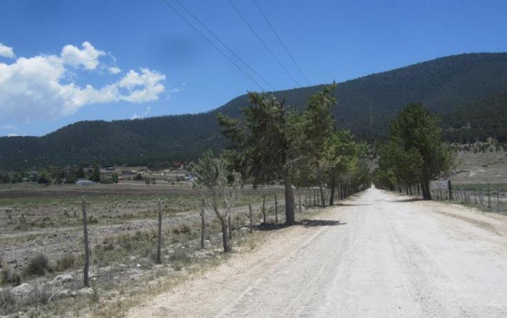 Foto de terreno habitacional en venta en portal de san antonio, huachichil, arteaga, coahuila de zaragoza, 802791 no 06