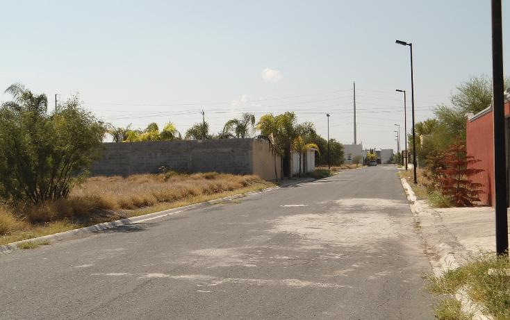 Foto de terreno habitacional en venta en  , portal de zuazua, general zuazua, nuevo león, 1117979 No. 02