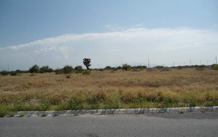 Foto de terreno habitacional en venta en  , portal de zuazua, general zuazua, nuevo le?n, 1117979 No. 03