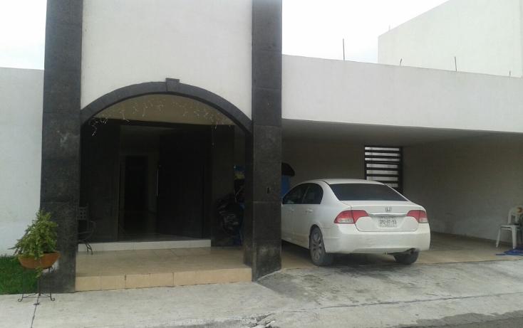 Foto de casa en venta en  , portal de zuazua, general zuazua, nuevo león, 1140857 No. 01