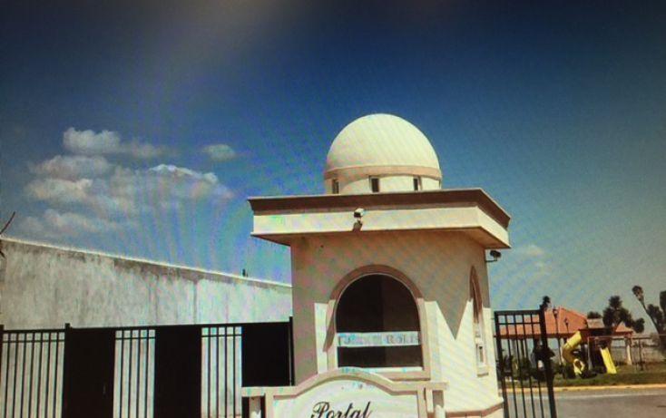 Foto de terreno habitacional en venta en, portal de zuazua, general zuazua, nuevo león, 1561982 no 01