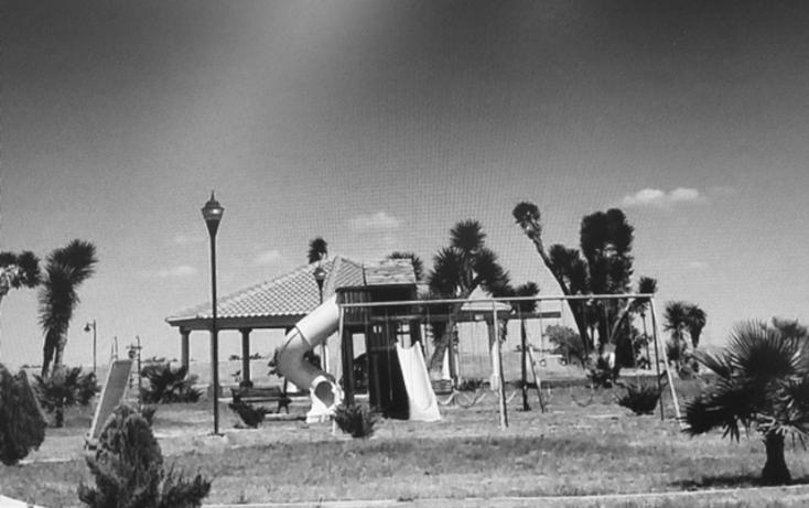 Foto de terreno habitacional en venta en  , portal de zuazua, general zuazua, nuevo león, 1561982 No. 03