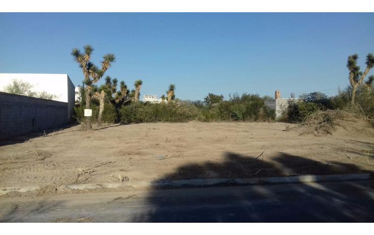 Foto de terreno habitacional en venta en  , portal de zuazua, general zuazua, nuevo le?n, 1647790 No. 02
