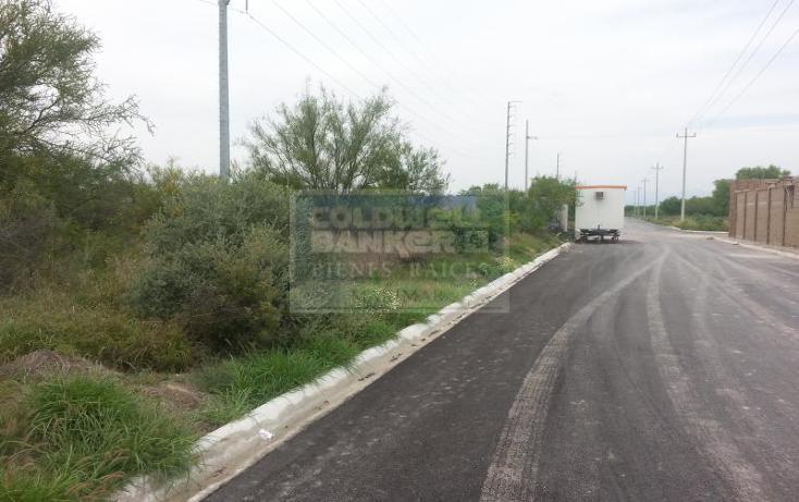 Foto de terreno comercial en venta en  , portal de zuazua, general zuazua, nuevo león, 1838926 No. 08