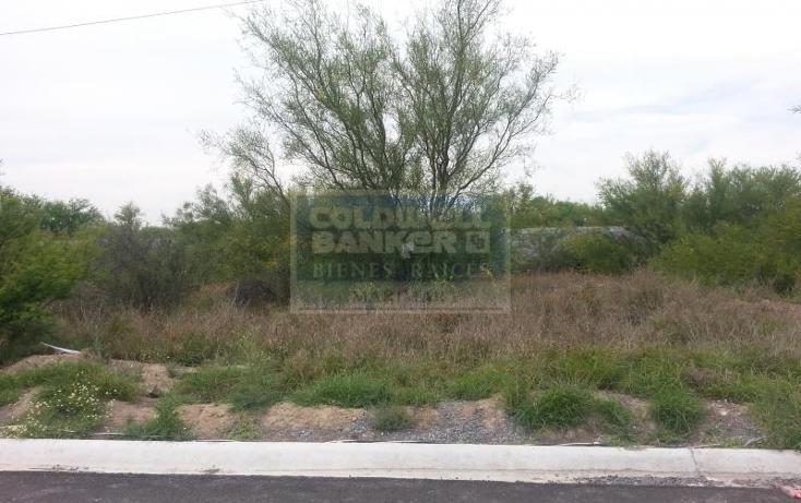 Foto de terreno habitacional en venta en  , portal de zuazua, general zuazua, nuevo león, 467670 No. 06