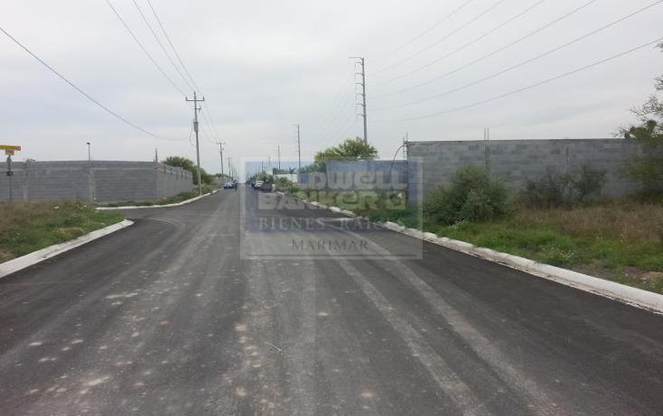 Foto de terreno habitacional en venta en  , portal de zuazua, general zuazua, nuevo león, 467670 No. 07