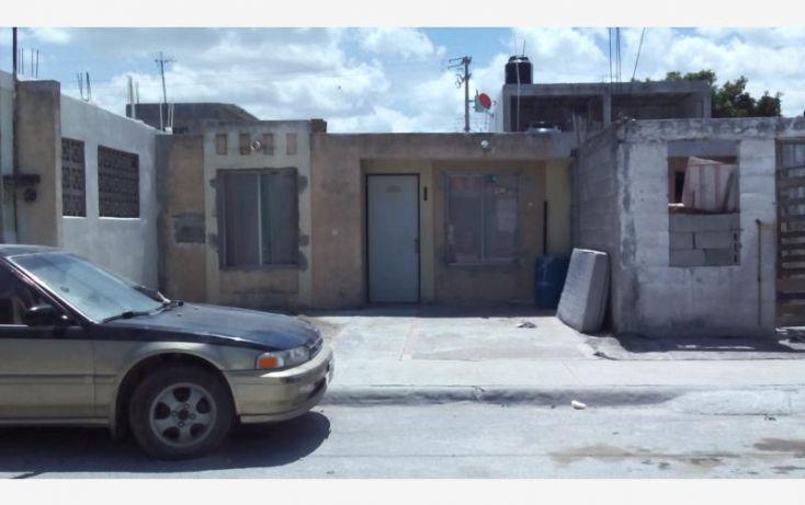 Foto de casa en venta en portal del convento 421, los portales, río bravo, tamaulipas, 2030734 no 01