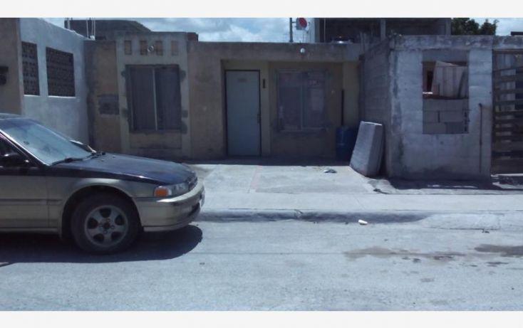 Foto de casa en venta en portal del convento 421, los portales, río bravo, tamaulipas, 2030734 no 03