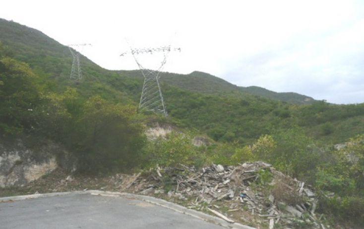 Foto de terreno habitacional en venta en, portal del huajuco, monterrey, nuevo león, 1045191 no 02
