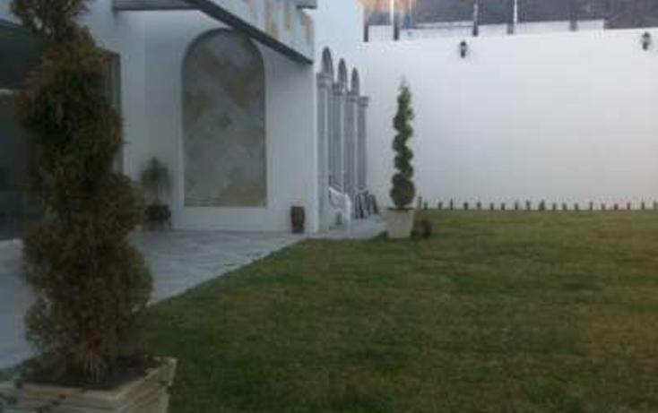 Foto de casa en venta en  , portal del huajuco, monterrey, nuevo le?n, 1070589 No. 02