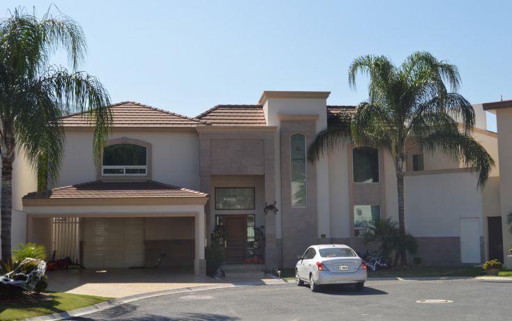 Foto de casa en venta en, portal del huajuco, monterrey, nuevo león, 1443025 no 03