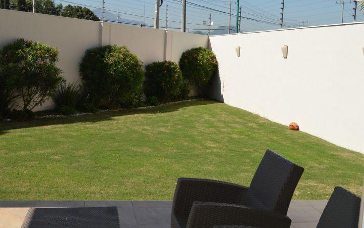 Foto de casa en venta en, portal del huajuco, monterrey, nuevo león, 1443025 no 05