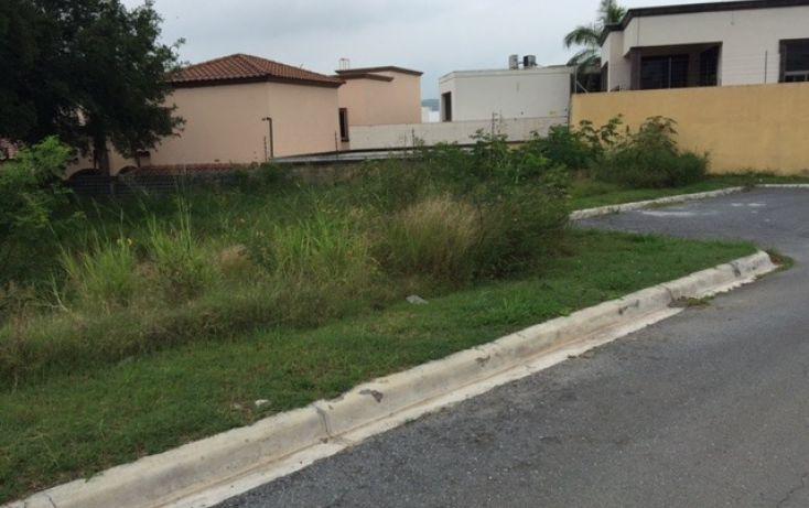 Foto de terreno habitacional en venta en, portal del huajuco, monterrey, nuevo león, 1753184 no 01