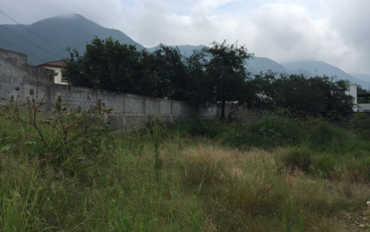 Foto de terreno habitacional en venta en, portal del huajuco, monterrey, nuevo león, 1753184 no 02