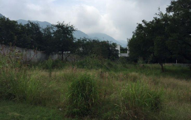 Foto de terreno habitacional en venta en, portal del huajuco, monterrey, nuevo león, 1753184 no 04