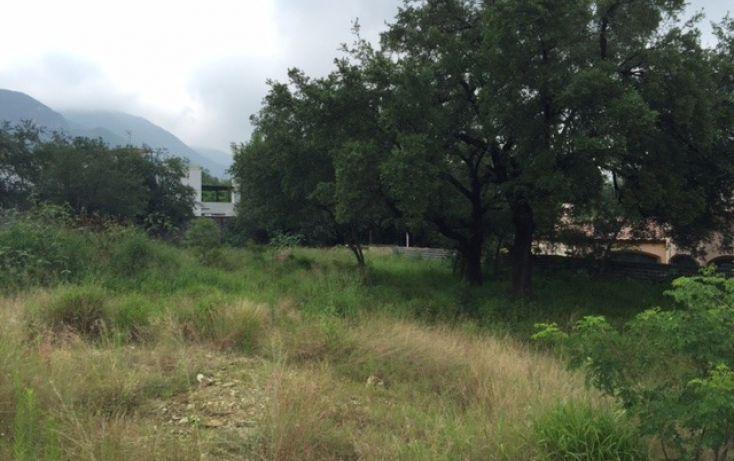 Foto de terreno habitacional en venta en, portal del huajuco, monterrey, nuevo león, 1753184 no 07