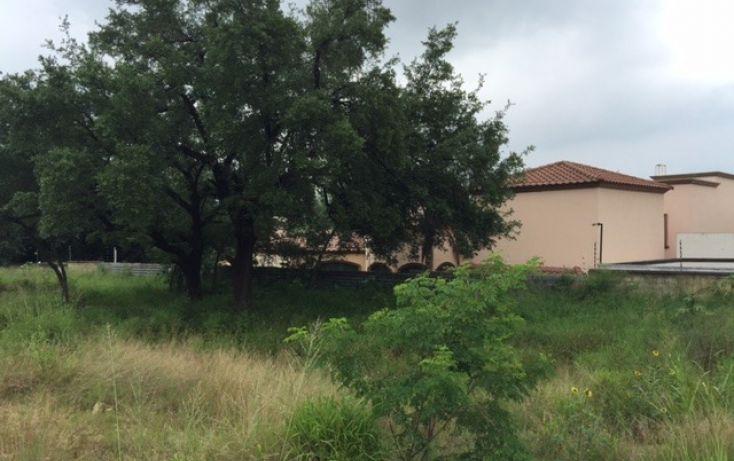 Foto de terreno habitacional en venta en, portal del huajuco, monterrey, nuevo león, 1753184 no 08