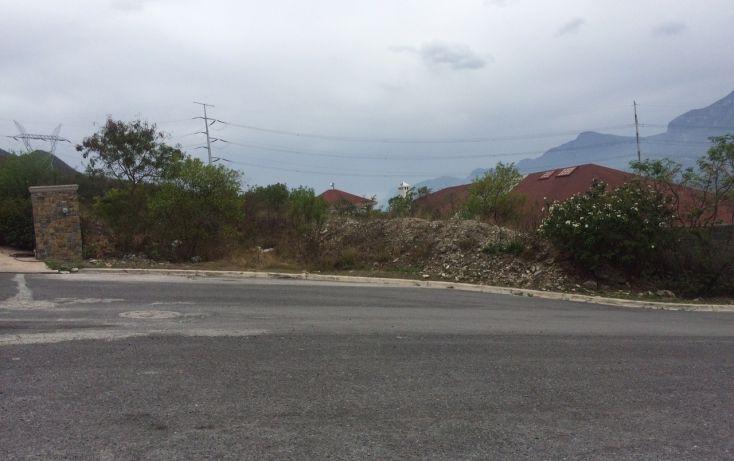 Foto de terreno habitacional en venta en, portal del huajuco, monterrey, nuevo león, 1753194 no 01