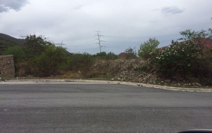 Foto de terreno habitacional en venta en, portal del huajuco, monterrey, nuevo león, 1753194 no 02