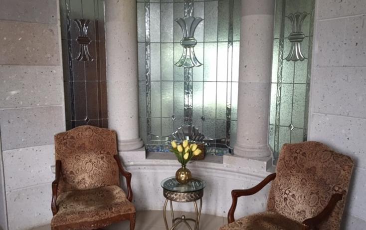 Foto de casa en venta en  , portal del huajuco, monterrey, nuevo le?n, 1940097 No. 01