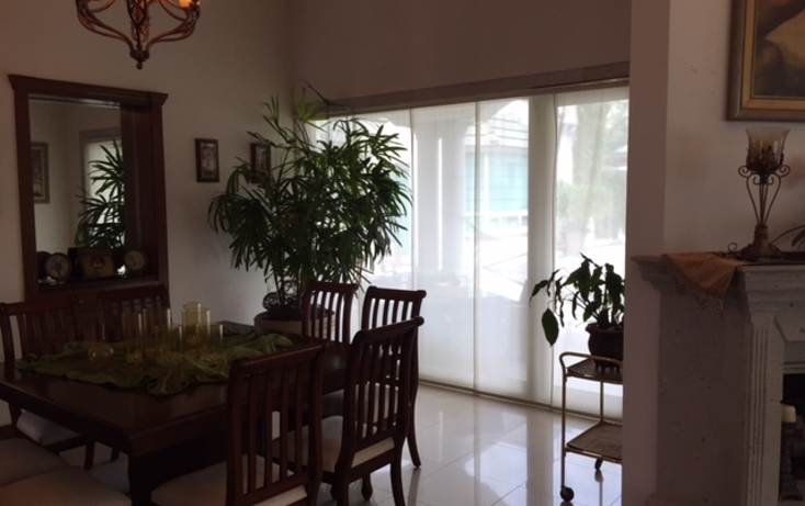 Foto de casa en venta en  , portal del huajuco, monterrey, nuevo le?n, 1940097 No. 07