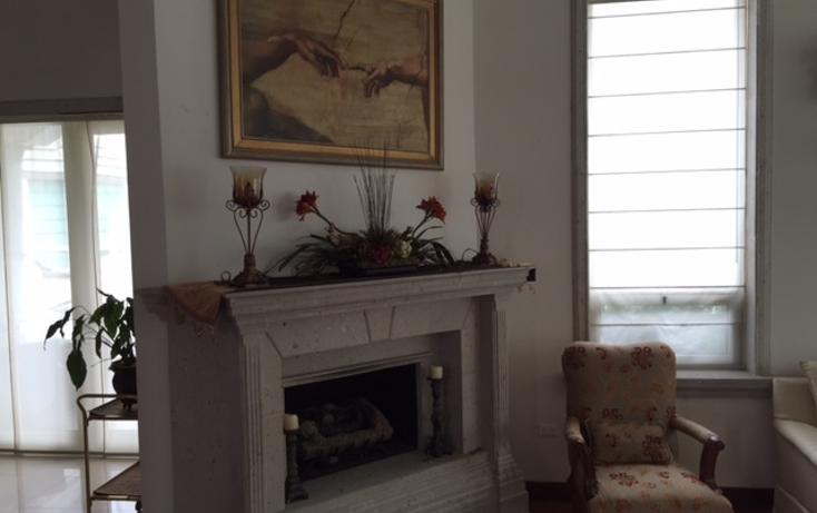 Foto de casa en venta en  , portal del huajuco, monterrey, nuevo le?n, 1940097 No. 10