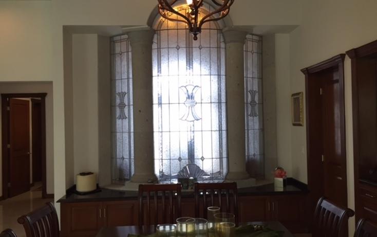 Foto de casa en venta en  , portal del huajuco, monterrey, nuevo le?n, 1940097 No. 11