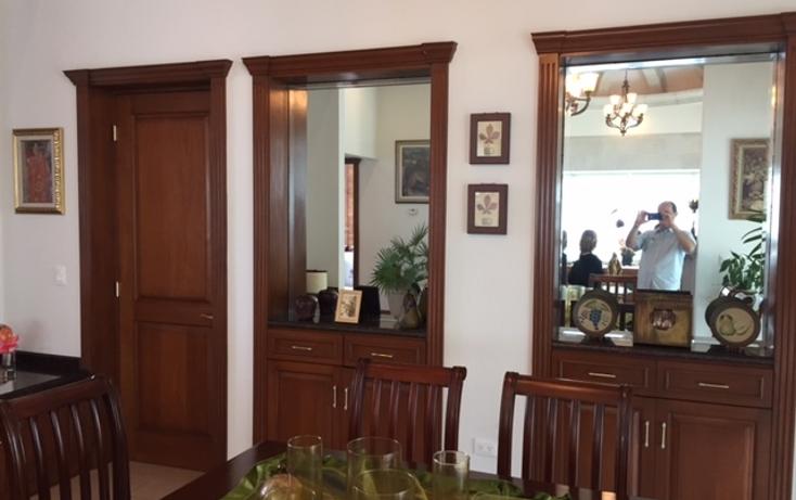 Foto de casa en venta en  , portal del huajuco, monterrey, nuevo le?n, 1940097 No. 13