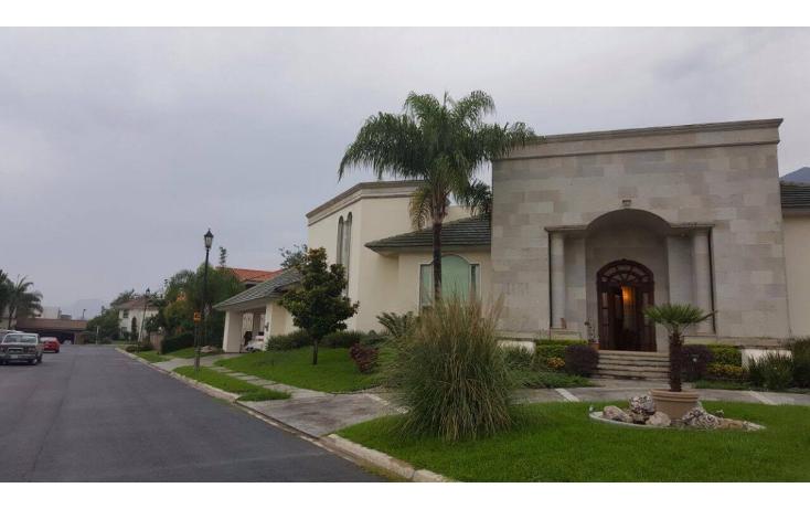 Foto de casa en venta en  , portal del huajuco, monterrey, nuevo le?n, 1951462 No. 02