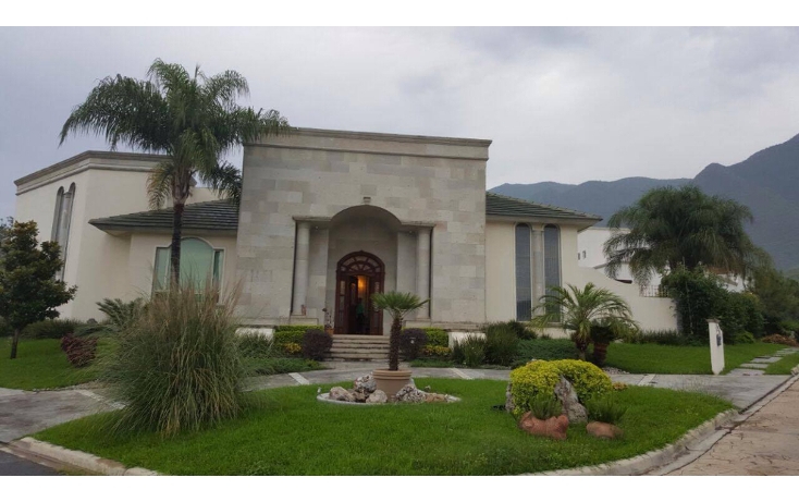 Foto de casa en venta en  , portal del huajuco, monterrey, nuevo le?n, 1951462 No. 03