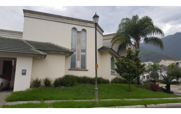 Foto de casa en venta en  , portal del huajuco, monterrey, nuevo le?n, 1951462 No. 04