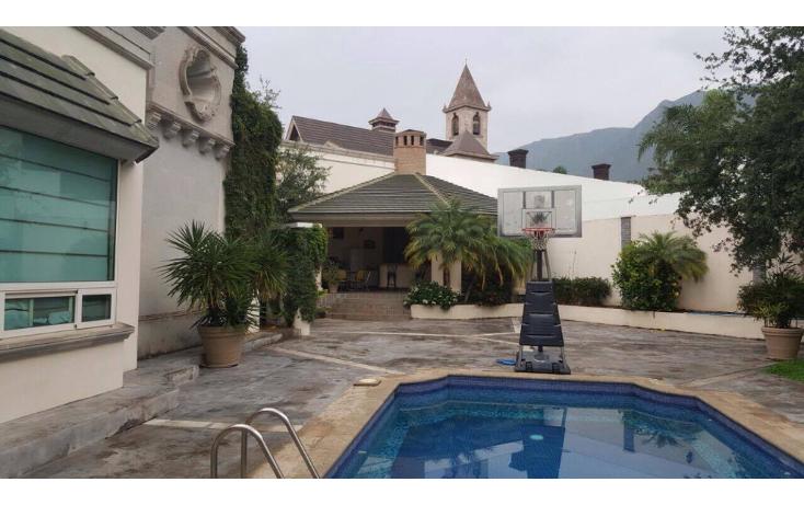 Foto de casa en venta en  , portal del huajuco, monterrey, nuevo le?n, 1951462 No. 05