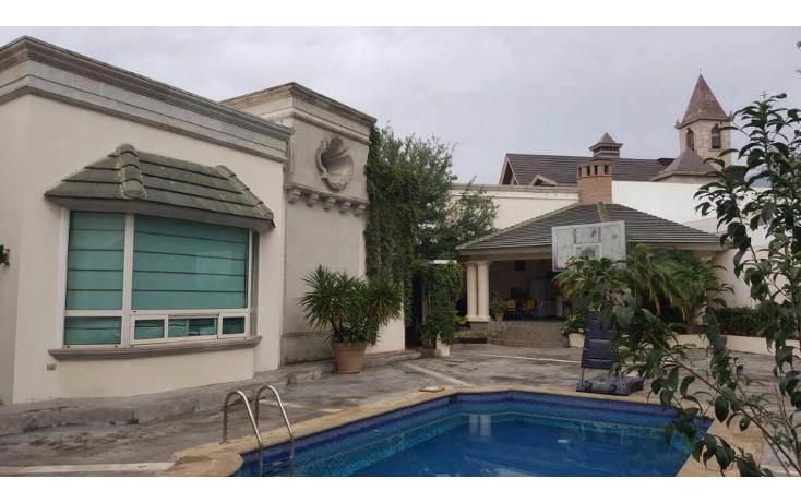 Foto de casa en venta en  , portal del huajuco, monterrey, nuevo le?n, 1951462 No. 09