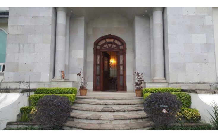 Foto de casa en venta en  , portal del huajuco, monterrey, nuevo le?n, 1951462 No. 13