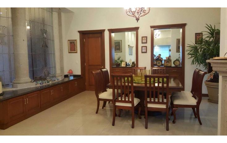 Foto de casa en venta en  , portal del huajuco, monterrey, nuevo le?n, 1951462 No. 27