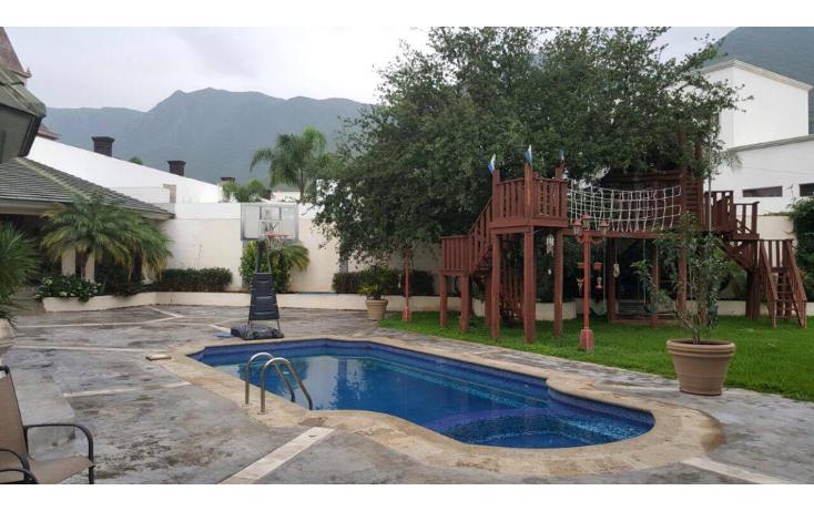 Foto de casa en venta en  , portal del huajuco, monterrey, nuevo le?n, 1951462 No. 28