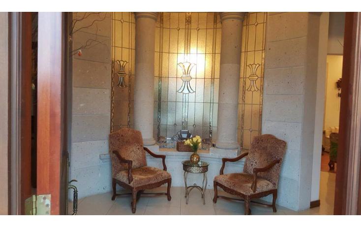 Foto de casa en venta en  , portal del huajuco, monterrey, nuevo le?n, 1951462 No. 38